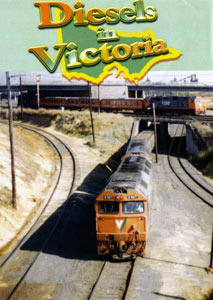 The advent of the 1990's resulted in big changes in the Victorian railway scene.
