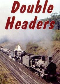 The sight and sound of double headed locomotives would have to be one of the most spectacular experiences of the railway scene during the steam era in New South Wales.