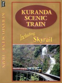 Travel the most scenic and historic railway in Australia; over steep mountain gorges