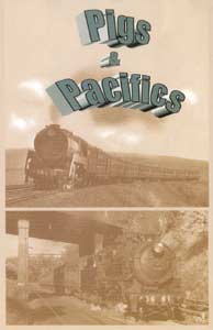 This DVD takes a special look at two of the most popular and prestigious express passenger locomotives to operate on New South Wales Railways