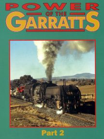 In this the second of the Garratt series