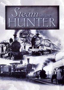 This splendid DVD contains previously unseen archive footage of steam's final years working around the Hunter Valley region of New South Wales.