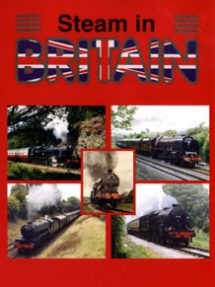 This bumper Steam in Britain compilation includes comprehensive coverage of standard gauge preserved lines