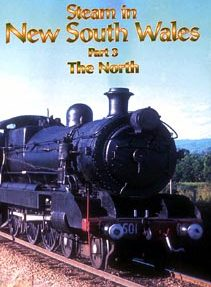 The third in the series of New South Wales steam during the 1960's features regions north of Newcastle
