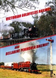 Nowhere else in Australia have two historic towns been connected by steam railway.